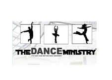 the dance ministry