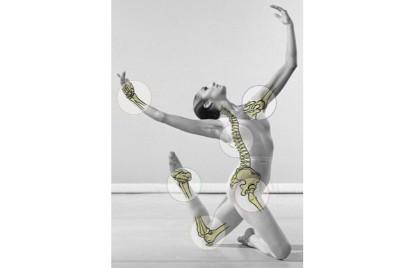 Dance training dance anatomy