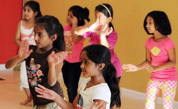 dance class academy